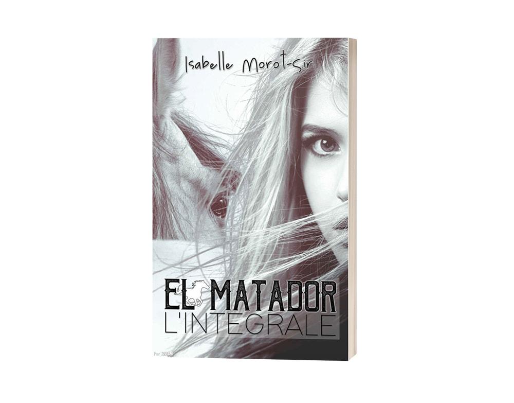 "Livre ""El matador l'intégrale"" d'Isabelle Morot-Sir"