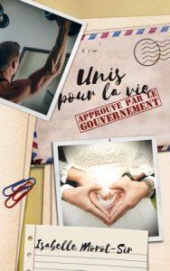 """Livre d'Isabelle Morot-Sir 'Unis pour la vie, approuvé par le gouvernement"""""""