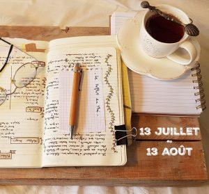 """Sortie le 13 août 2020 de la dystopie """"Le reflet du Thé"""" d'Isabelle Morot-sir"""