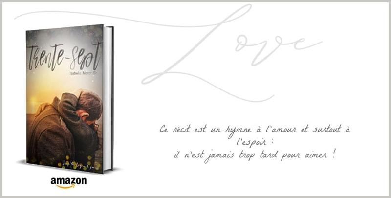 Trente-sept, Isabelle Morot-Sir trailer du livre